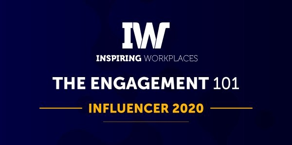 CEO Karin Volo has been named as an Engagement 101 Influencer each year since 2016.